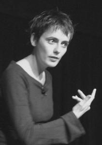 La conteuse Alice Duffaud